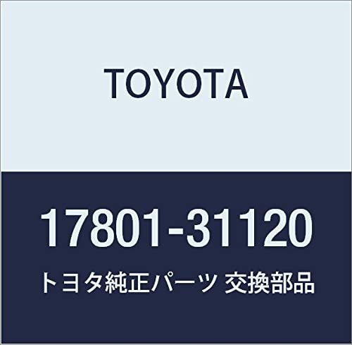 Toyota Genuine Parts 17801-31120 Air Filter