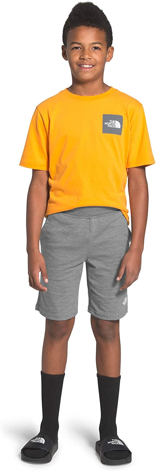 The North Face Boys Triblend Short