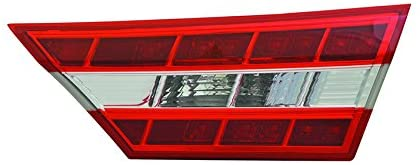 Rareelectrical NEW RIGHT INNER TAIL LIGHT COMPATIBLE WITH TOYOTA AVALON 2013-2016 81580-07070 8158007070 TO2803113