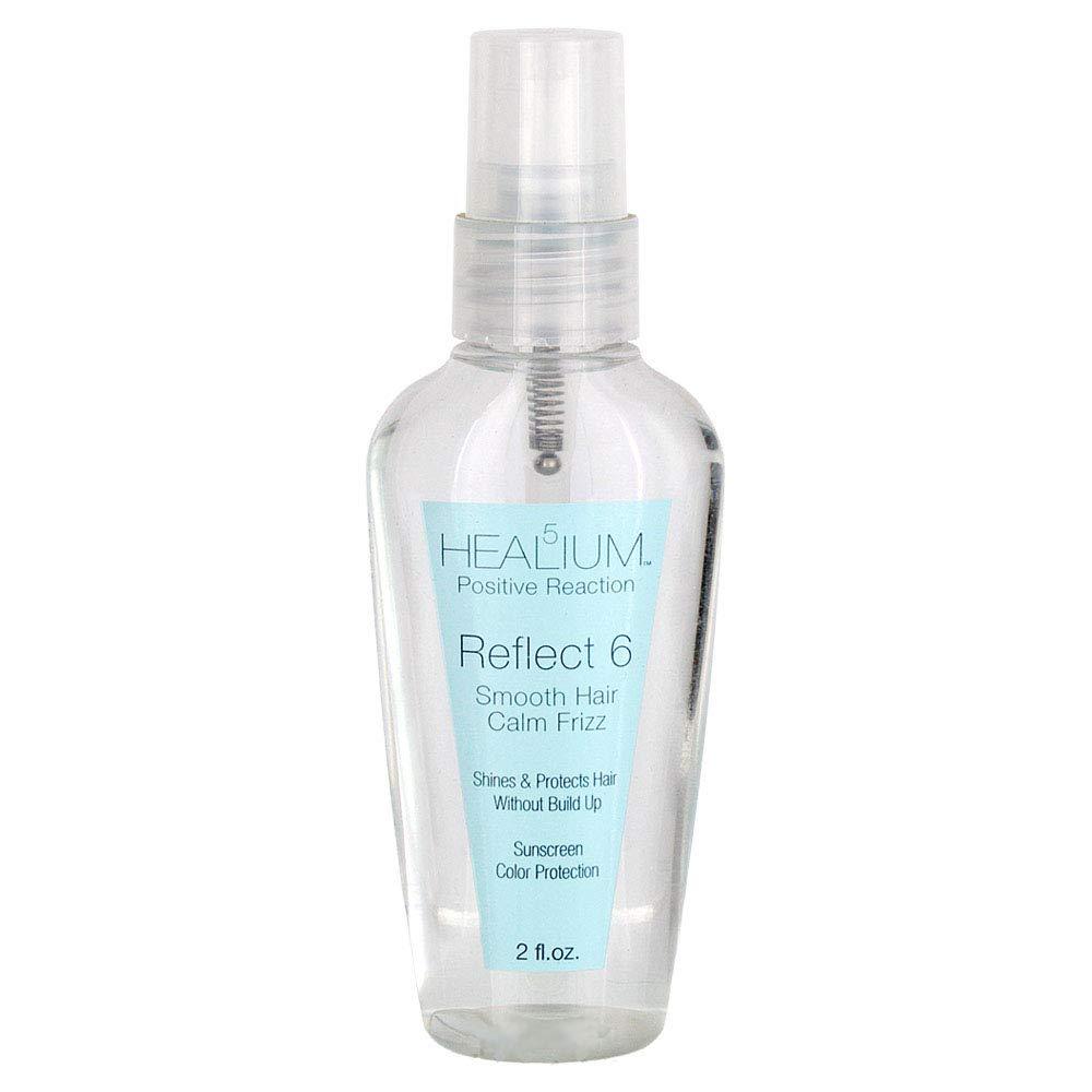 Healium Reflect 6 Shine Serum 2 OZ