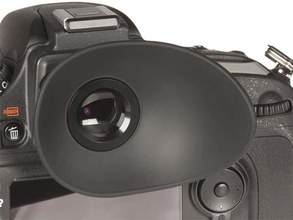 Hoodman Glasses Model HEYENSG HoodEYE Camera Eyecup Eye Cup Viewfinder Eye Piece for Nikon D7500 D7200 D5600 D5500 D3500 D3400 D3300 D750