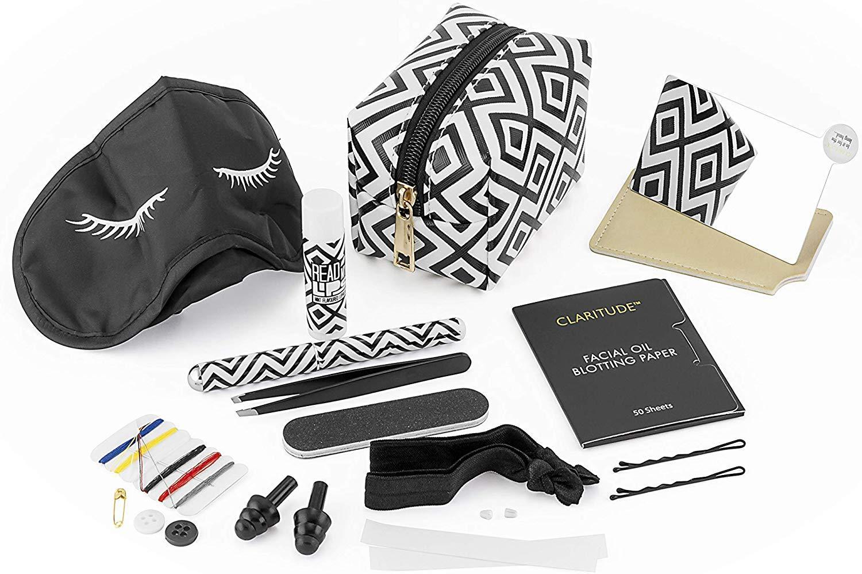 Claritude Travel Essentials Kit