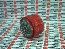 PATLITE LEL-M-24-R Stack Light 24V RED