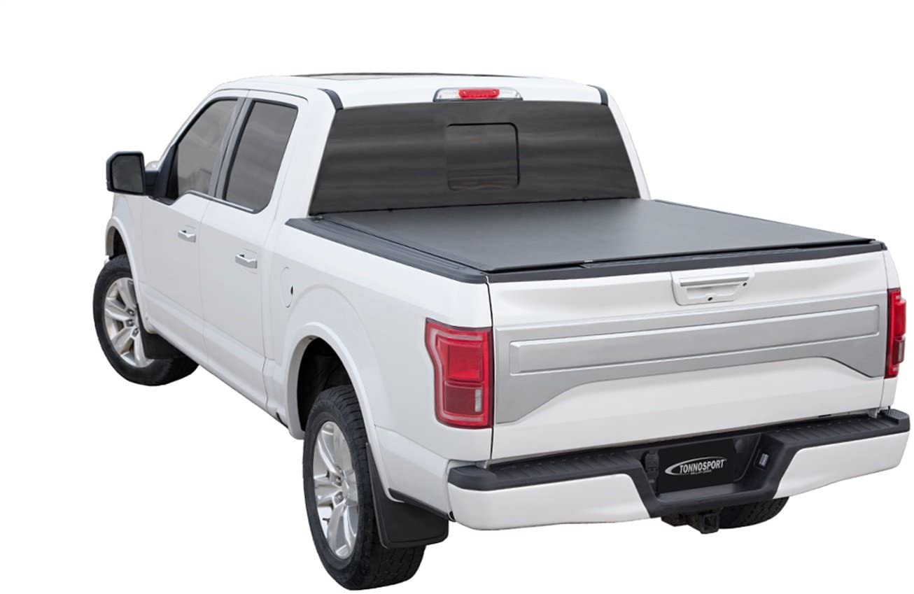 Access Covers 22010219Z TONNOSPORT Roll-Up Cover Fits 97-04 F-150 F-150 Heritage