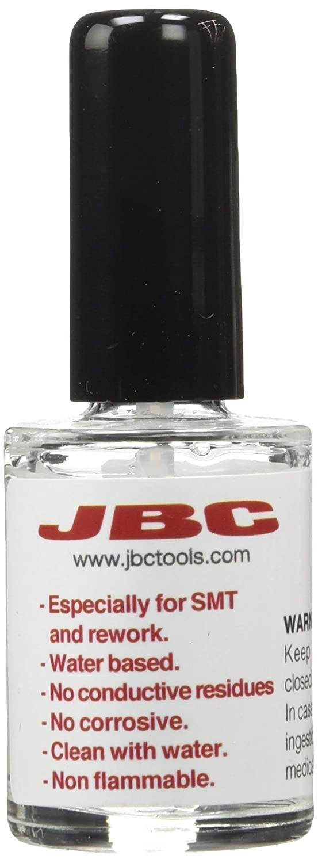 JBC FL-15 - Flux in Bottle, 15ml