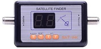 WS-6903 Digital Displaying Satellite Finder