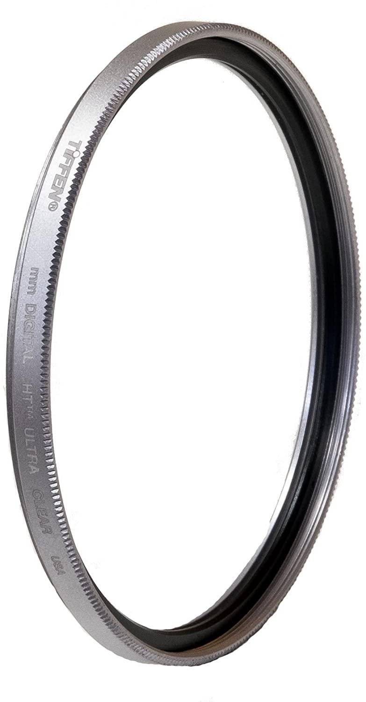 Tiffen 55mm Digital HT Multi Coated UV Protector