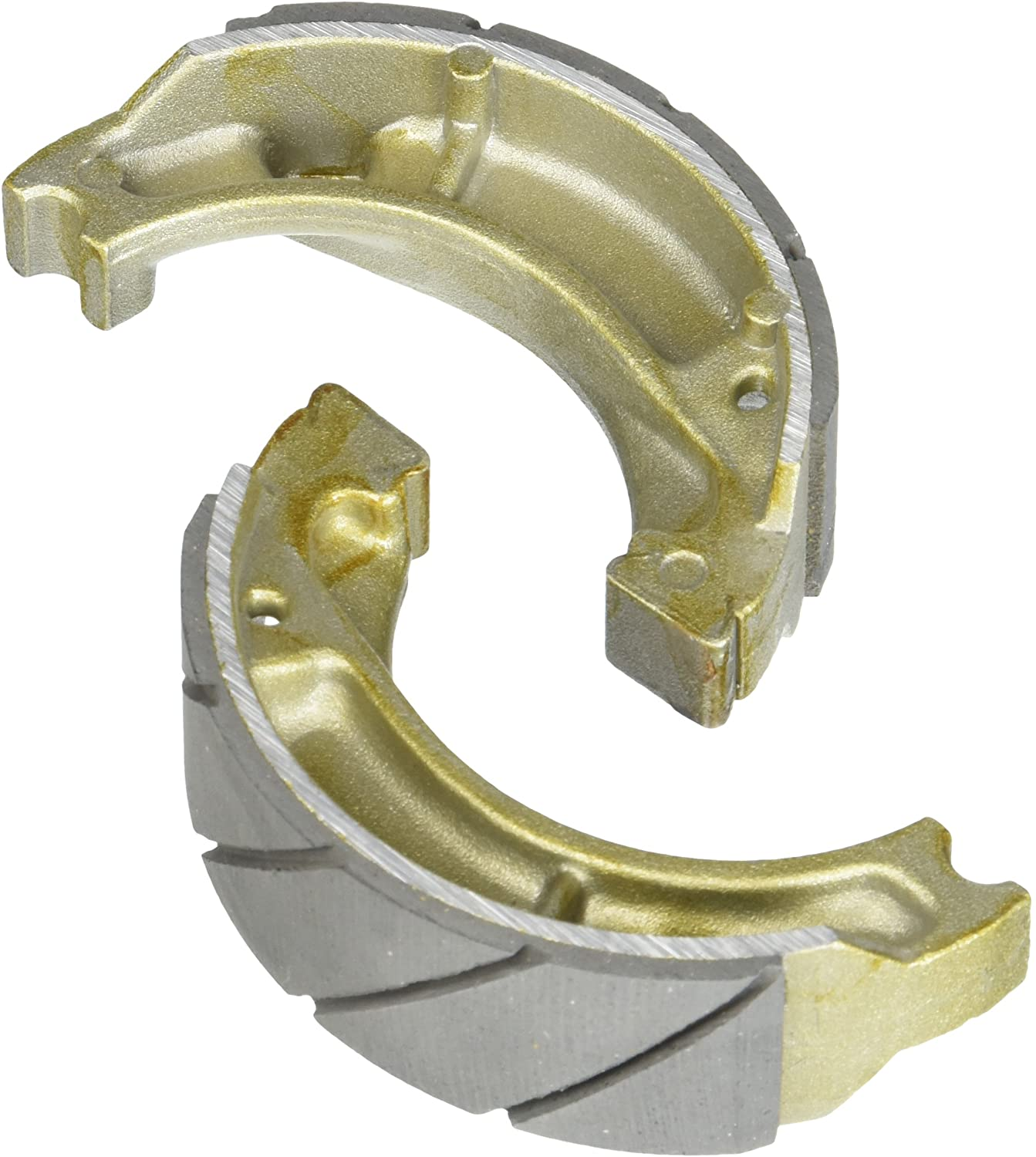 EBC Brakes 323G Water Grooved Brake Shoe