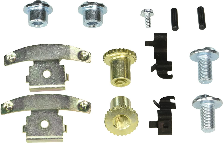 Carlson Quality Brake Parts H7322 Drum Hardware Kit