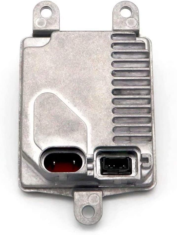 YYCOLTD OEM # 831-10009-044 Xenon HID Ballast Headlight Control Module 831-10009-044 for 2003-2006 Lincoln Navigator