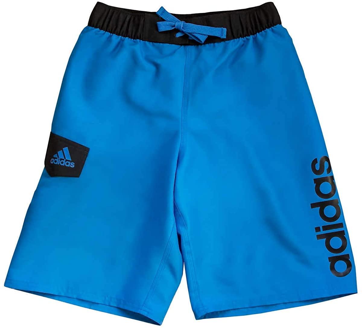 adidas Boys Swim Trunks Boardshorts