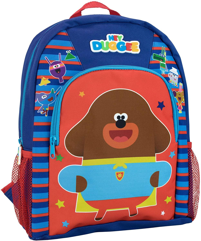 Hey Duggee Kids Backpack
