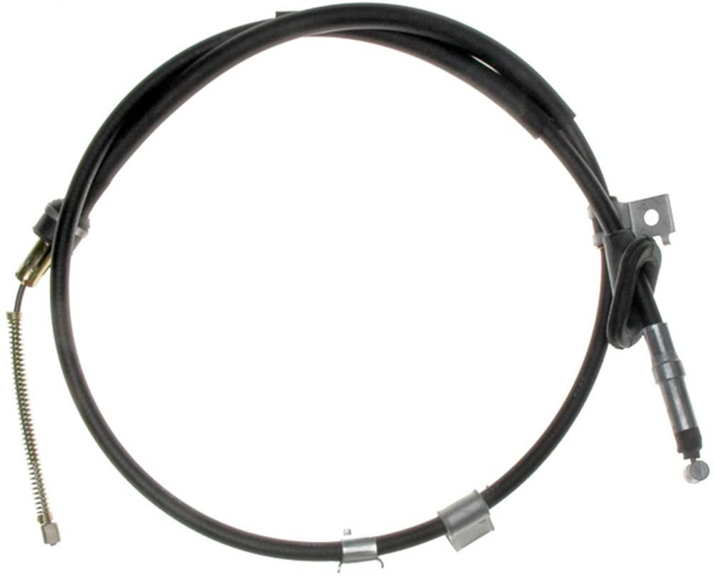 Raybestos BC93763 Professional Grade Parking Brake Cable