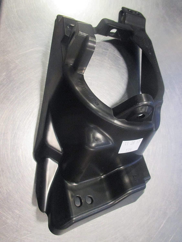BRACKET(L),F.FOG LAMP