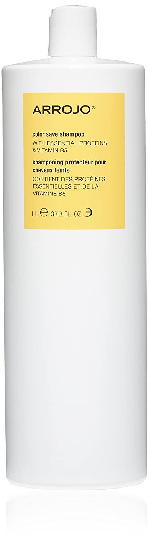 ARROJO Color Save Shampoo,33.8 Fl  oz
