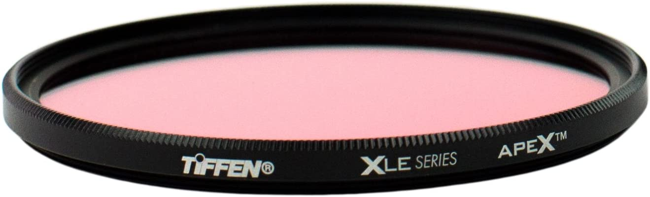 Tiffen 52mm Long Exposure (10 Stop) Neutral Density Filter with Award Winning IR Pollution Prevention Technology