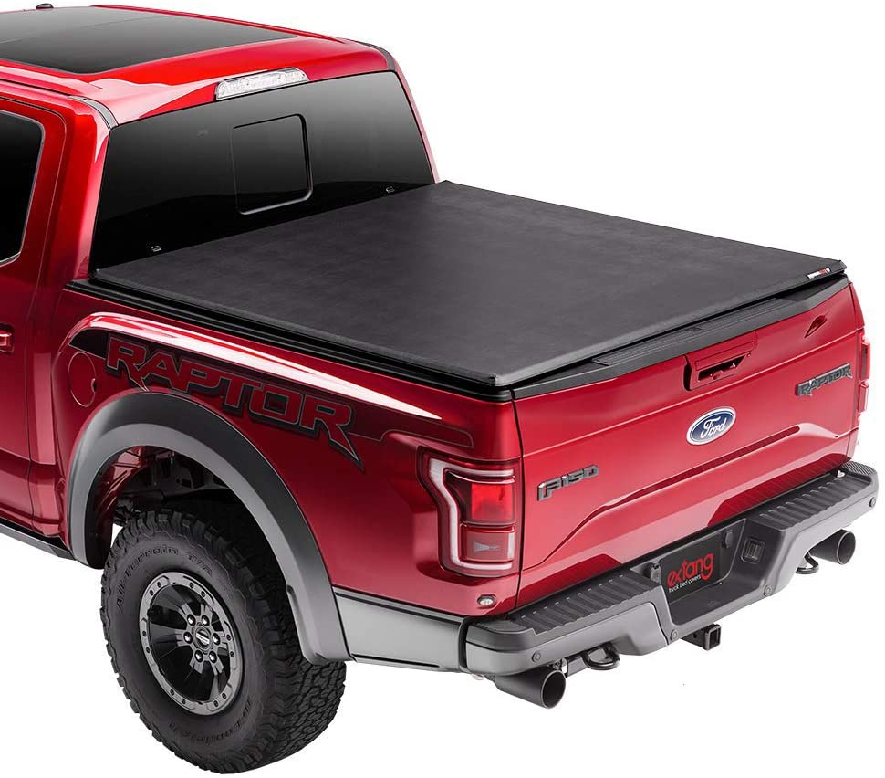 Extang Trifecta 2.0 Soft Folding Truck Bed Tonneau Cover | 92486 | Fits 2017-20 Ford Super Duty 6'9