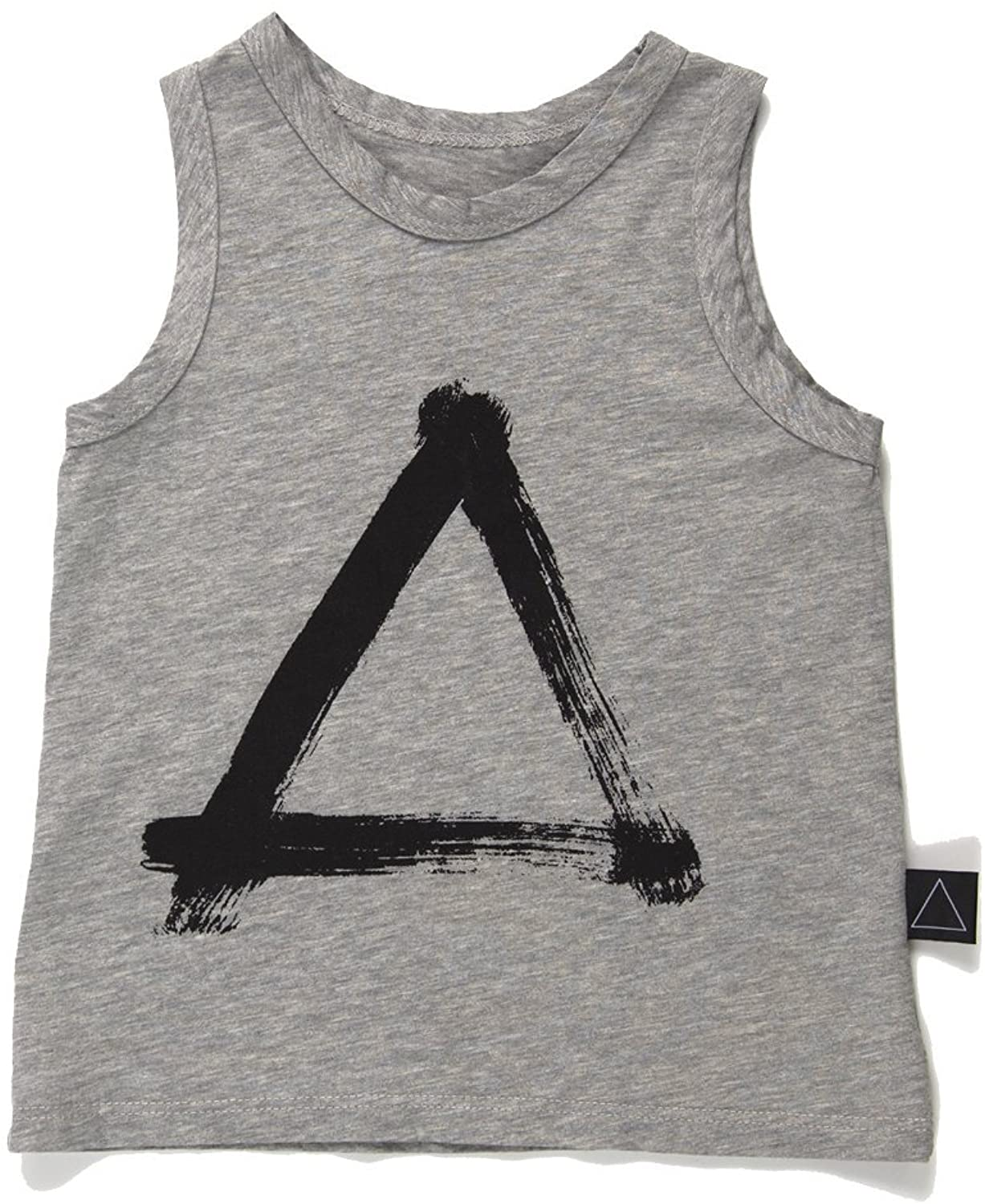 Duke Alexander Thick Triangle Tank