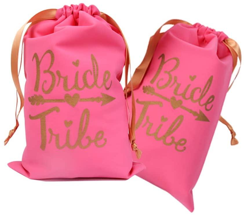 Bridal Shower Gift Gag (Pink)