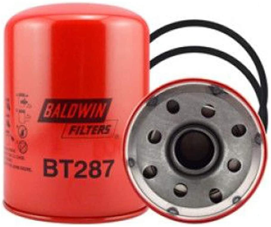 Baldwin BT287 Heavy Duty Hydraulic Spin-On Filter