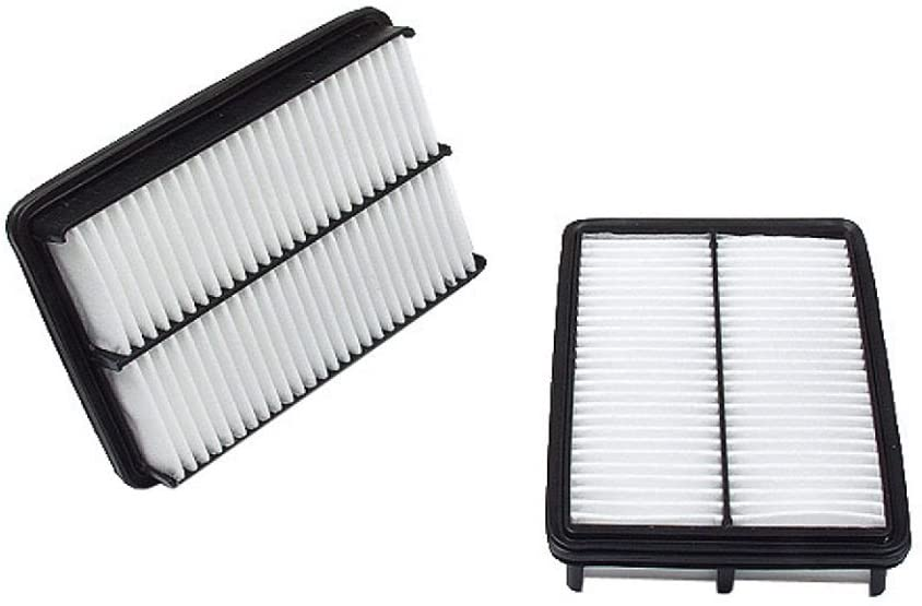 OPparts ALA1909 Air Filter