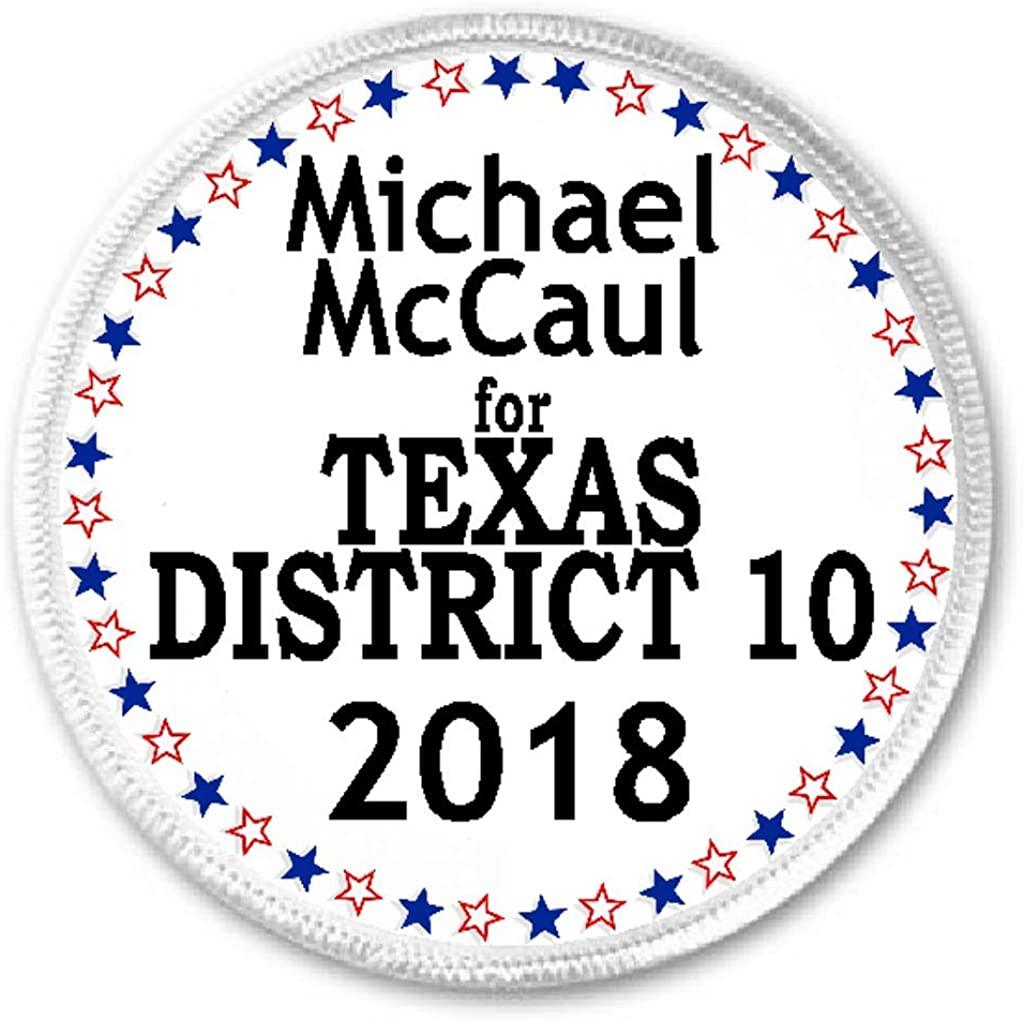 Michael McCaul Texas District 10 2018-3