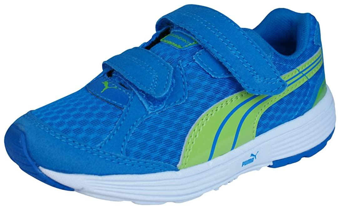 PUMA Descendant V Kids Running Sneakers/Shoes
