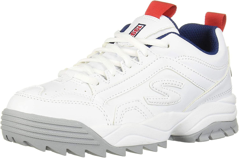Skechers Kids' Intershift Sneaker