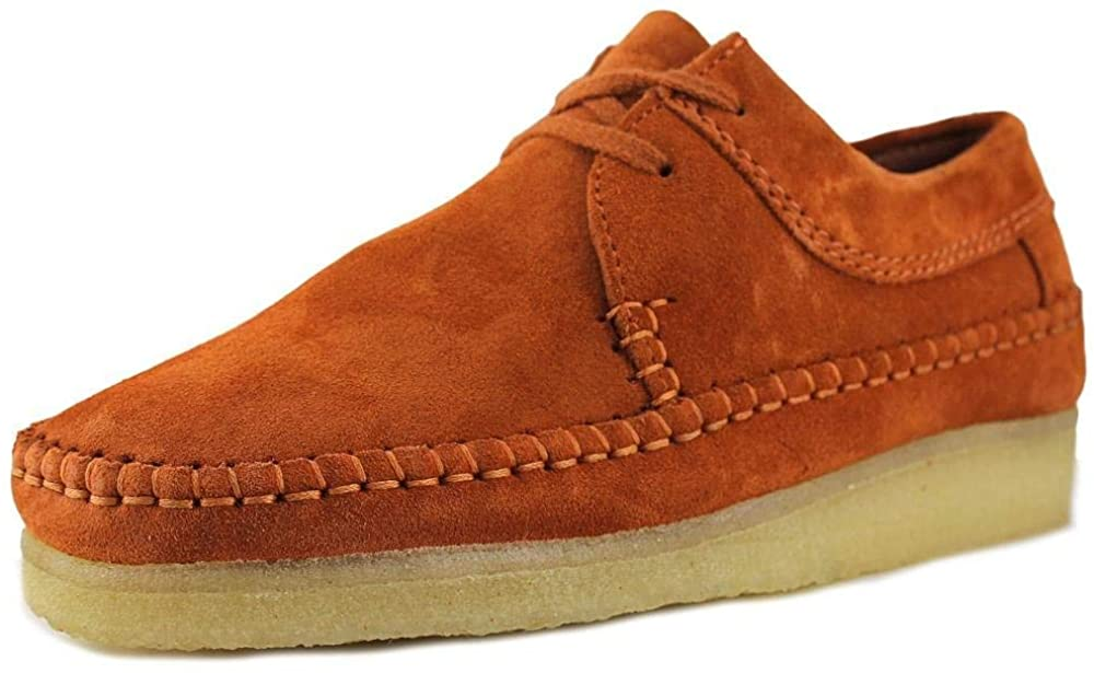 Clarks Men's Weaver Moccasin