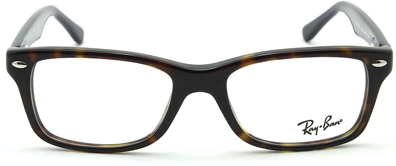 Ray-Ban RY1531 JUNIOR Square Prescription Eyeglasses RX - able 3750, 48mm