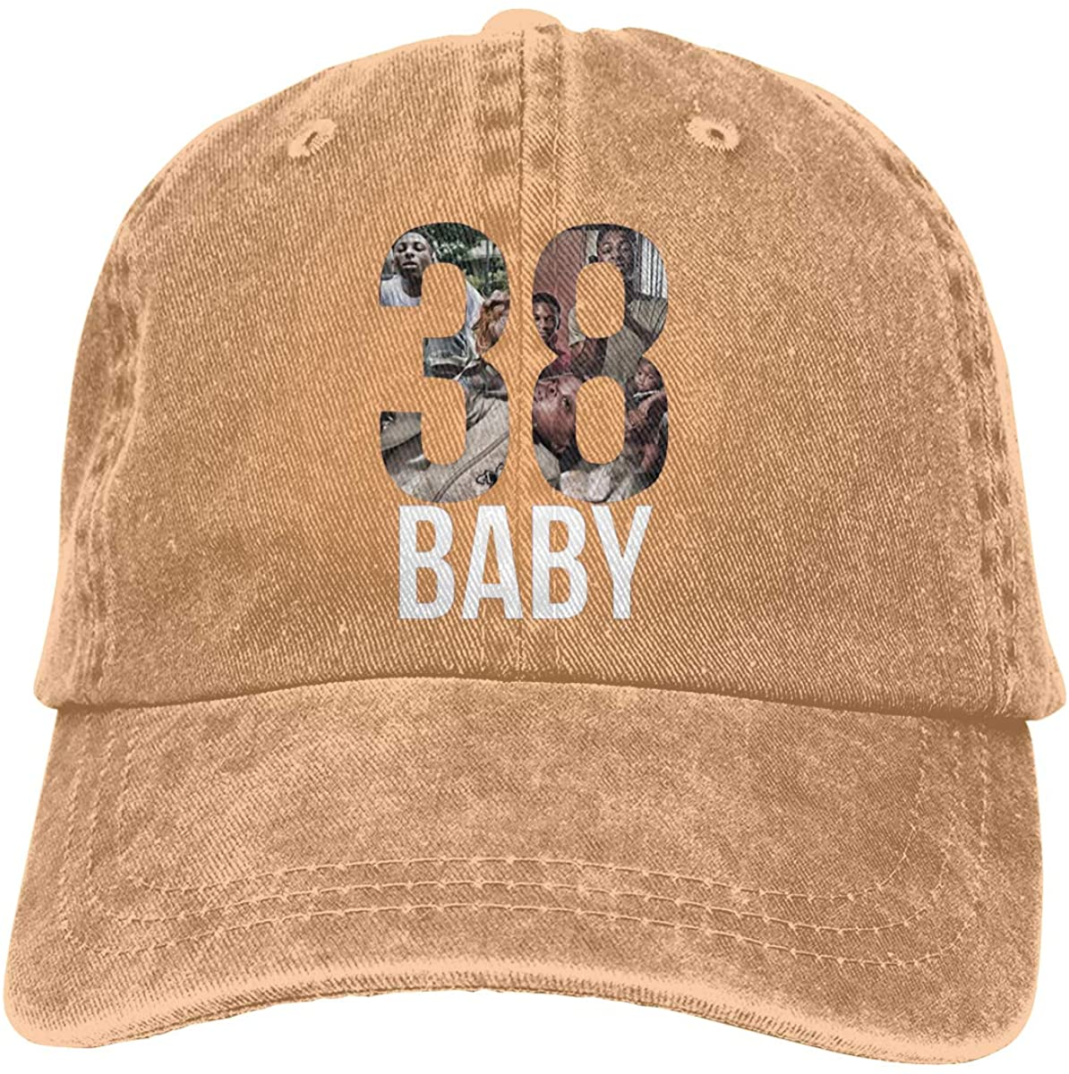 Never Broke Again Adults Cowboy Hat