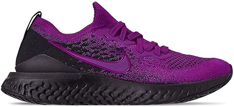 Nike Epic React Flyknit 2 Mens Bq8928-500 Size 9.5