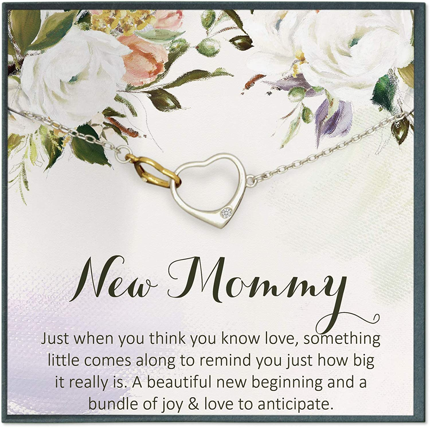 Grace of Pearl Mom to be Birthday Gifts New Mommy to be Gifts for New Mom Gifts for a New Mom Memes Mom to be Quote