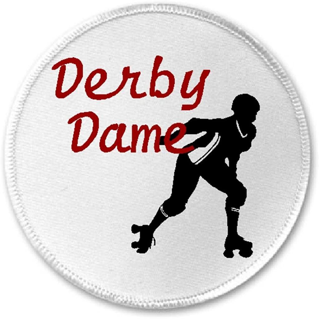 Derby Dame - 3
