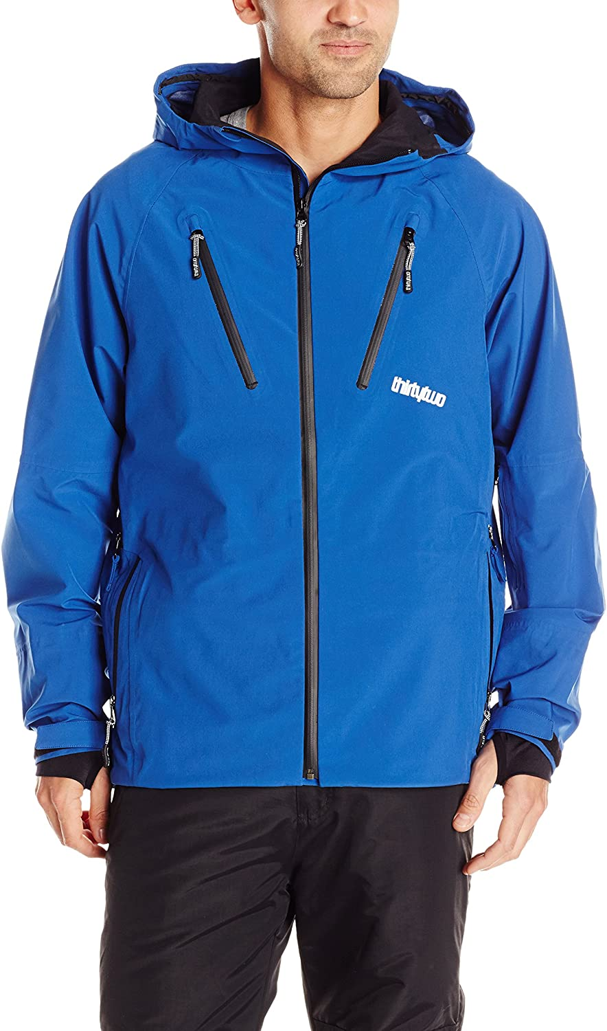 thirtytwo Mens Welkin 2 Jacket