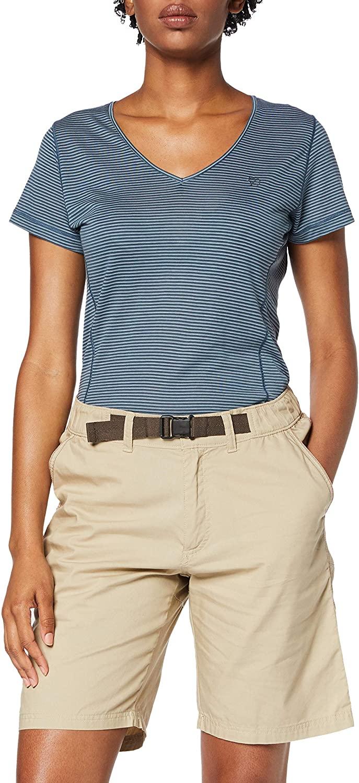 Fjallraven - Women's Abisko Cool T-Shirt, Dusk, X-Large