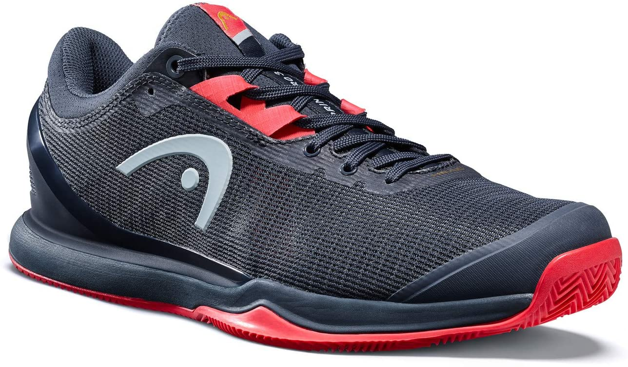 Head Men's Sprint Pro 3.0 Clay Tennis Shoe