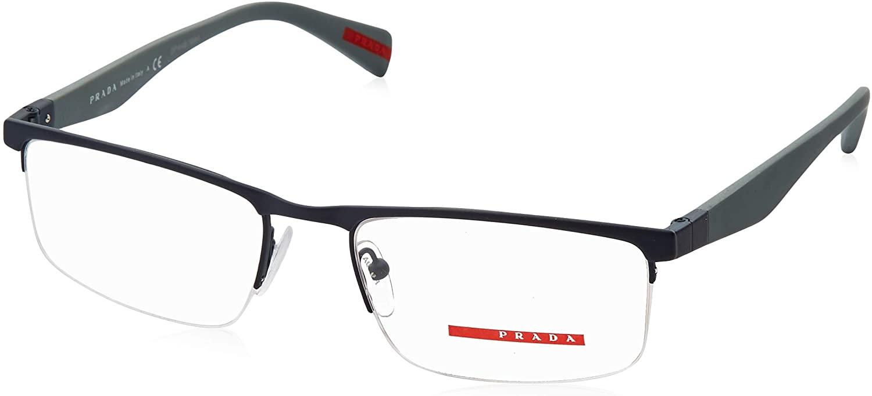 Prada Linea Rossa Men's PS 52FV Eyeglasses