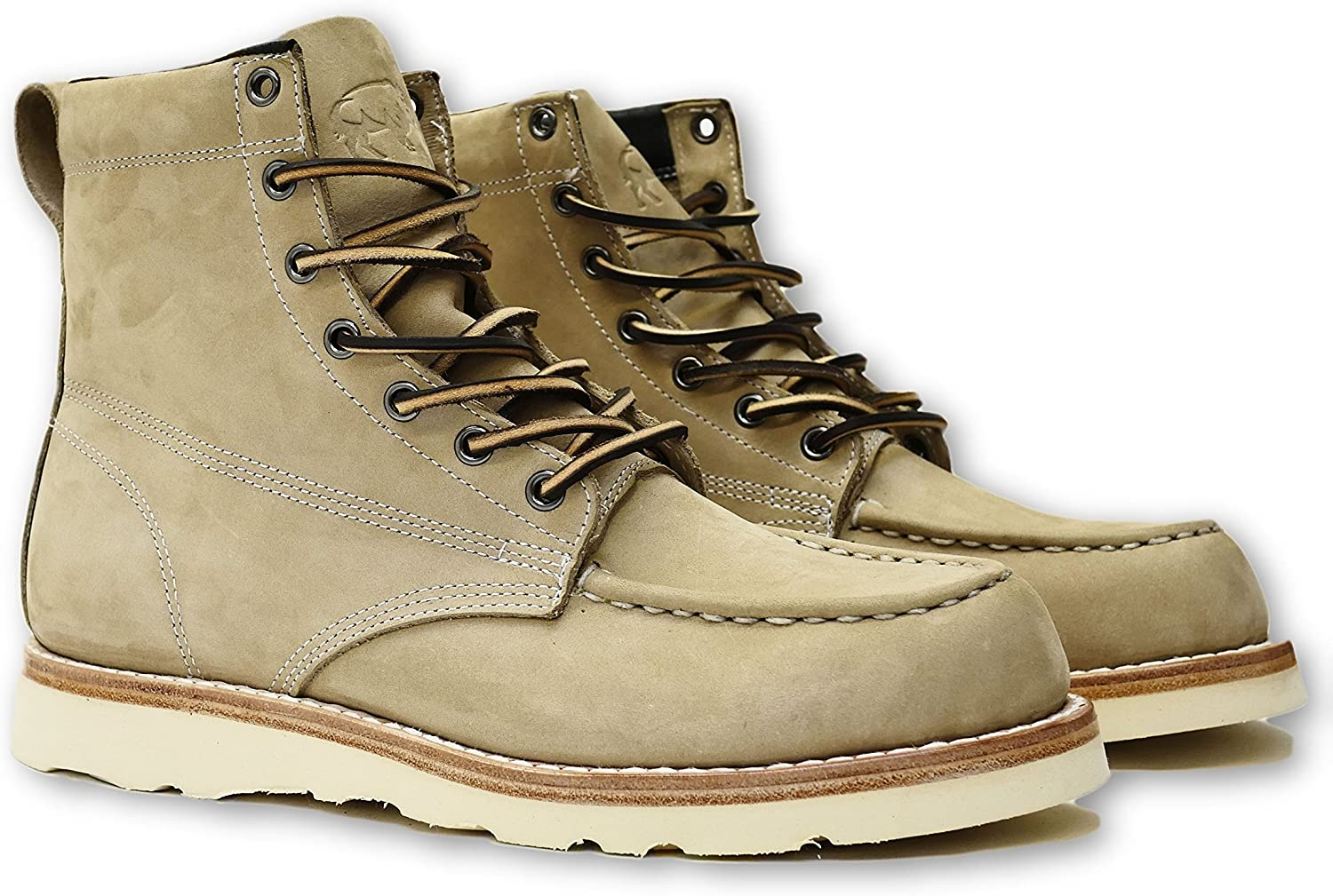 T.E. Newton Men's Boots Casual Fashion Work