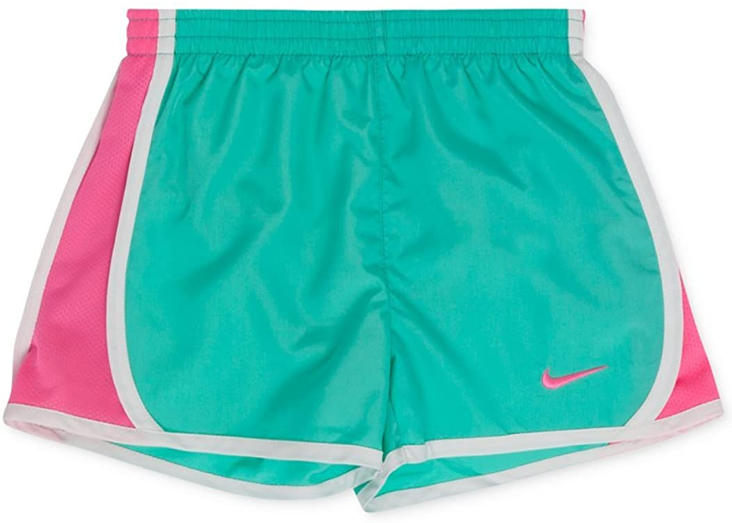 Nike Girls Performance Shorts (6, Menta)