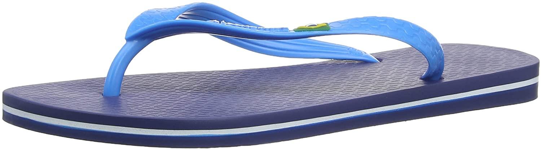 Ipanema Flag II Mens Beach Flip Flops/Sandals