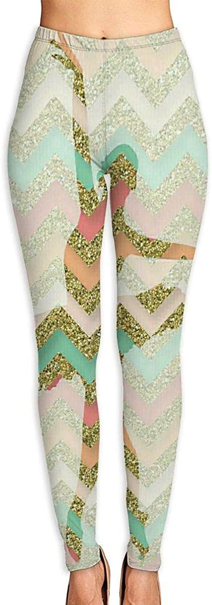 Apuiutw Ballet Girl Women Funny Print Yoga Leggings Pants Workout Fitness Pants Sports Gym Yoga Quick Dry Capri Leggings