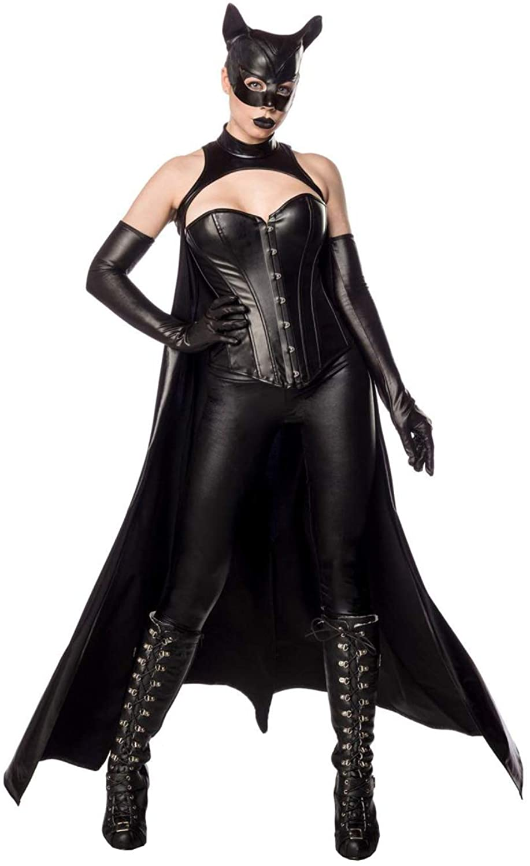 Mask Paradise ladies costume Bat Girl M630 XL
