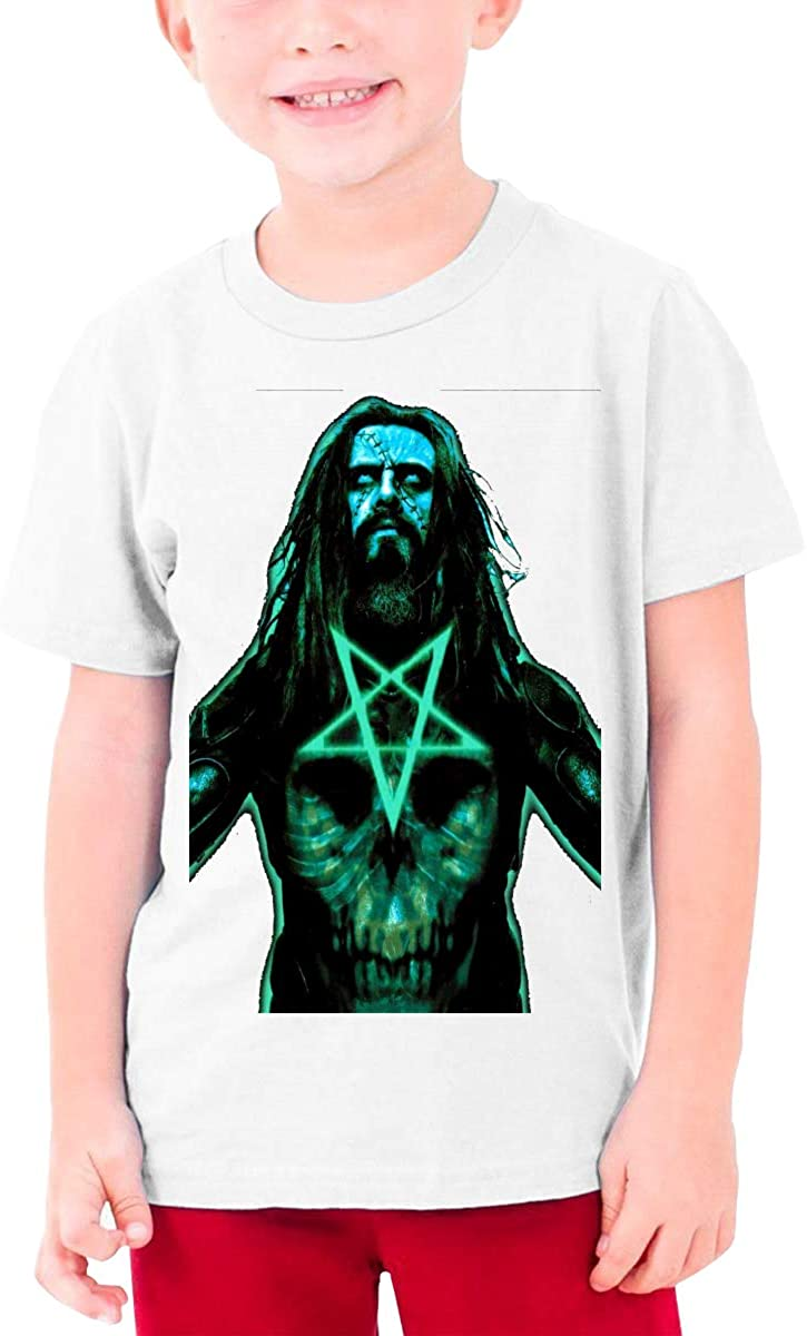 Teen Denim Roz Zombie Your T-Shirt Handsome Short Sleeve T-Shirt Junior Top