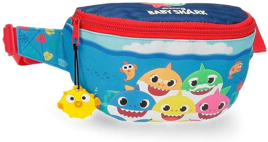 Happy Family Waist Bag