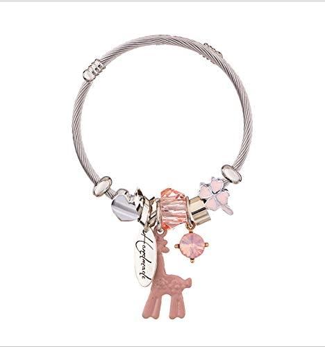 ayuxin Braceletsimple Wind Bracelet Bracelet Multi-Combination Gadget Alloy