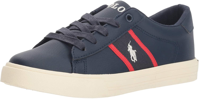 Polo Ralph Lauren Kids' Geoff Sneaker