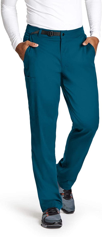 Grey's Anatomy GRSP507 Cargo Pant - Spandex Stretch Bahama XXS Tall