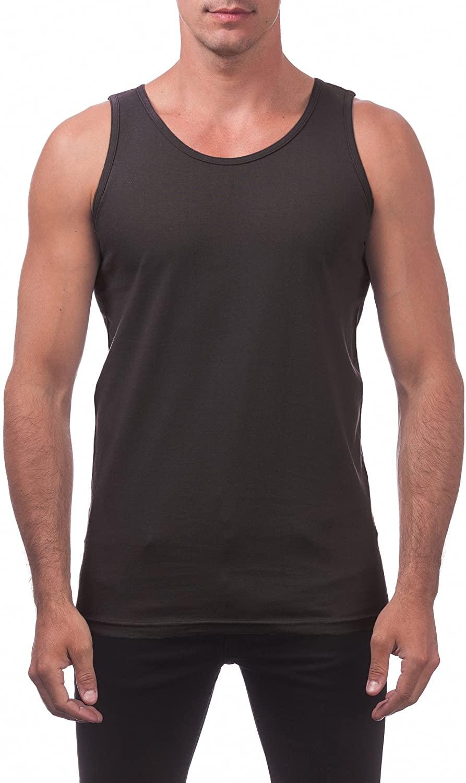 Pro Club Men's Comfort Cotton Tank Top