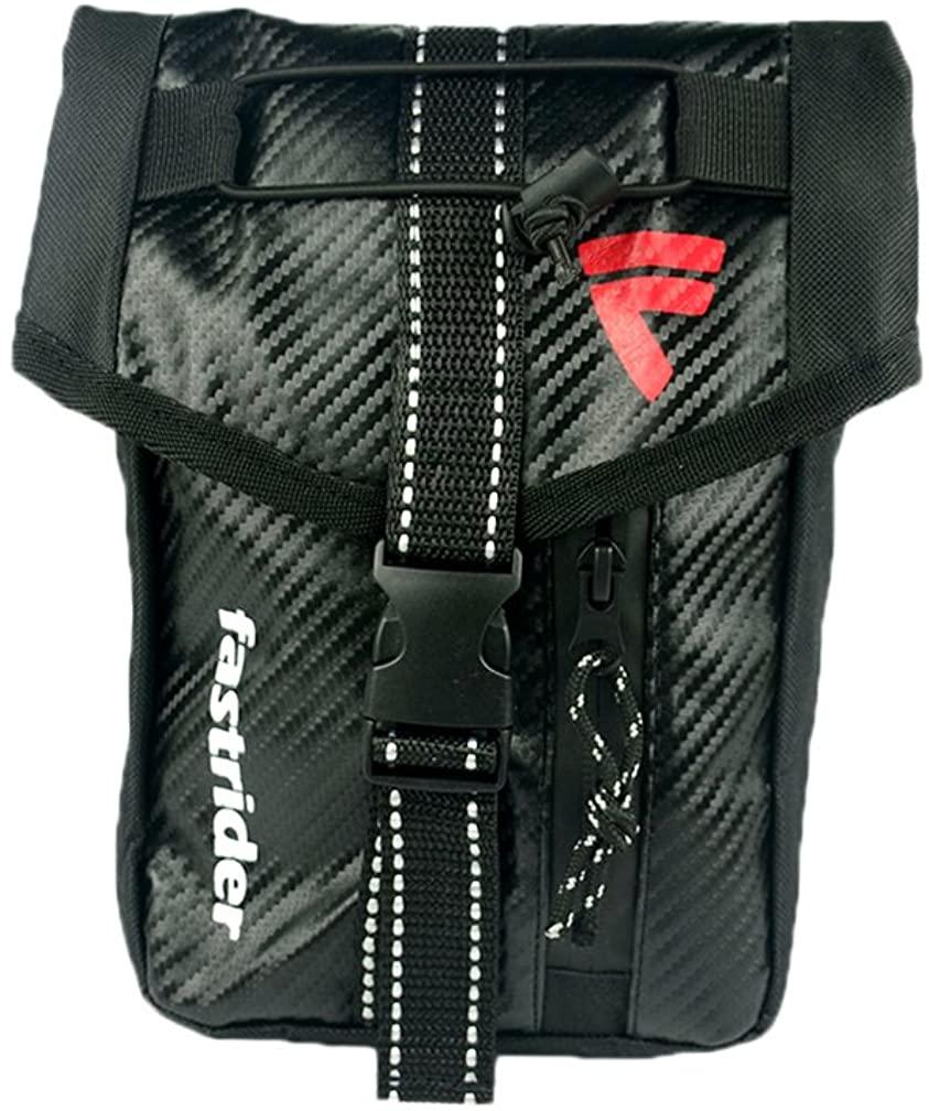 Men's Racing Pack Cycling Bags Chest Pack Waist Bag Belt Pouch Hip Bags